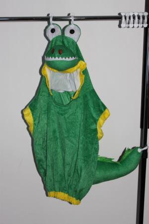 dinosauruspuku