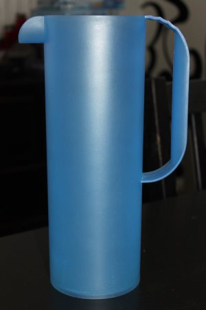 sininen kannu