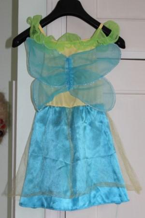 vuokrattava mekko
