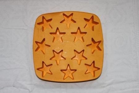 suklaamuotti tähti