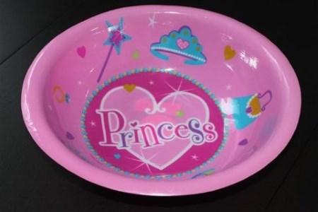 prinsessa kulho