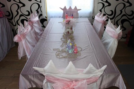 prinsessa teemajuhlat vuokra sipoo