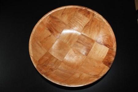 puinen kulho vuokrattava