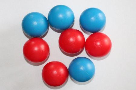 jongleerauspallot