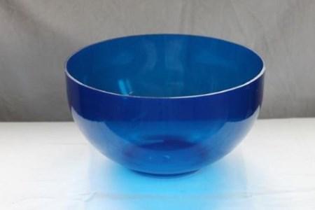 sininen kulho